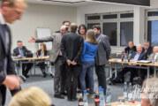 Rat vertagt Entscheidung über Seeadler-Resolution