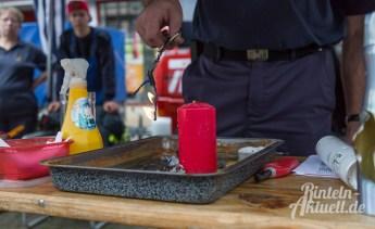 03 rintelnaktuell brandschutztag marktplatz feuerwehr jugend nachwuchs vorfuehrung information loeschen kinderfinder 2016