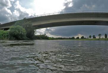 Update: Bei Leiche aus der Weser handelt es sich um vermissten Hamelner (69)