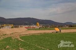 01 rintelnaktuell kohlenstaedt archeologie ausgrabungen windkraftanlagen vorbereitung bau boden knochenfund windrad