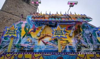 09 rintelnaktuell 625 jahre messe maimesse riesenrad autoscooter kettenkarussell musikexpress 2017 marktplatz kirchplatz altstadt eroeffnung