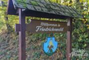 """""""Mobiler Kaffeeklatsch"""" in Friedrichswald"""