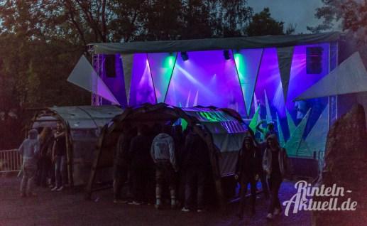 17 rintelnaktuell great spirit festival techno musik elektro steinzeichen steinbergen 2017