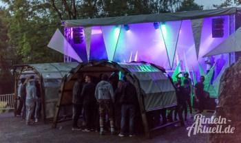 18 rintelnaktuell great spirit festival techno musik elektro steinzeichen steinbergen 2017