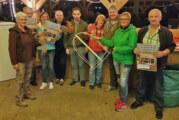 Mit Blasorchester aus Slawno: 35 Jahre Erntefest in Wennenkamp