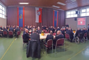 27. Treffen ehemaliger Führungskräfte der Schaumburger Feuerwehren