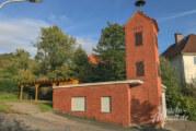 Todenmann: Feuerwehrhaus zu verkaufen