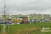 Klinikum Schaumburg: Mit Bus, Bahn und Anruftaxi zum neuen Krankenhaus