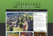 Möllenbeck: Eigene Internetseite in Betrieb – www.moellenbeck-info.de