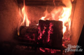 Staubemissionen: Strengere Grenzwerte für alte Holzöfen ab 1. Januar