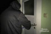 Einbrüche in Rinteln, Krankenhagen und Möllenbeck: Polizei sucht Zeugen