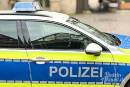 Aus dem Polizeibericht: Minibagger in Rehren und alkoholische Getränke in Rinteln gestohlen