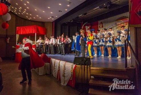 19 rintelnaktuell rcv prunksitzung 2018 rintelner carnevalsverein narren brueckentorsaal