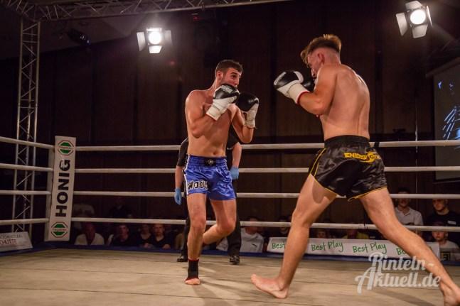 20 rintelnaktuell vorprogramm abend kickboxen frauenboxen profiboxen piergiulio ruhe sport brueckentorsaal boxring event waru kampf gegner runden