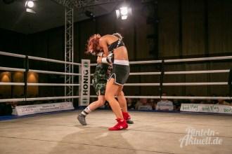 30 rintelnaktuell vorprogramm abend kickboxen frauenboxen profiboxen piergiulio ruhe sport brueckentorsaal boxring event waru kampf gegner runden