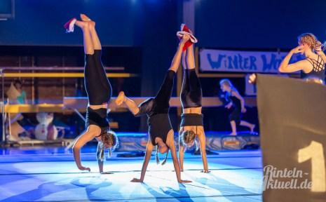 34 rintelnaktuell vtr vereinigte turnerschaft rinteln turnschau 2018 winterwunderland sport gruppen darbietung vorstellung kreissporthalle burgfeldsweide