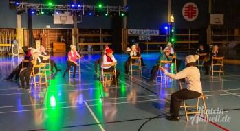 41 rintelnaktuell vtr vereinigte turnerschaft rinteln turnschau 2018 winterwunderland sport gruppen darbietung vorstellung kreissporthalle burgfeldsweide