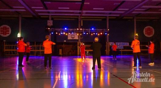 42 rintelnaktuell vtr vereinigte turnerschaft rinteln turnschau 2018 winterwunderland sport gruppen darbietung vorstellung kreissporthalle burgfeldsweide