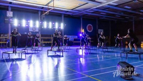43 rintelnaktuell vtr vereinigte turnerschaft rinteln turnschau 2018 winterwunderland sport gruppen darbietung vorstellung kreissporthalle burgfeldsweide