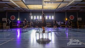 44 rintelnaktuell vtr vereinigte turnerschaft rinteln turnschau 2018 winterwunderland sport gruppen darbietung vorstellung kreissporthalle burgfeldsweide