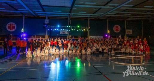 50 rintelnaktuell vtr vereinigte turnerschaft rinteln turnschau 2018 winterwunderland sport gruppen darbietung vorstellung kreissporthalle burgfeldsweide
