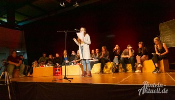 08 rintelnaktuell poetry slam gymnasium ernestinum rinteln u20 2019 wettbewerb