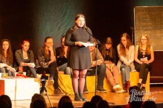 16 rintelnaktuell poetry slam gymnasium ernestinum rinteln u20 2019 wettbewerb