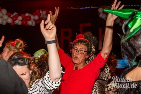 52 rintelnaktuell rfk rintelner frauenkarneval brueckentorsaal prunksitzung elfenrat 2019 20 jubilaeum