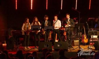 01 rintelnaktuell ernies hausband ernestinum bigband jahreskonzert jazz rock 2019 aula gymnasium musik