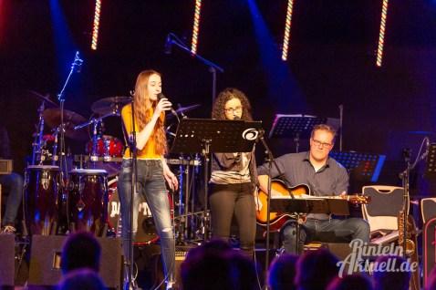 15 rintelnaktuell ernies hausband ernestinum bigband jahreskonzert jazz rock 2019 aula gymnasium musik