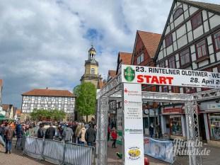 57 rintelnaktuell oldtimer weserbergland fahrt 2019 auto motorrad historisch rinteln innenstadt adac motor club