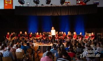 01 rintelnaktuell blaeserklasse swing kids orchester musik gymnasium ernestinum sommerbuehne 25-6-19