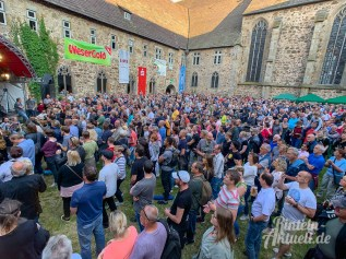 rintelnaktuell 22 irish folk festival kloster moellenbeck musik cobblestones three more pints 2019-3