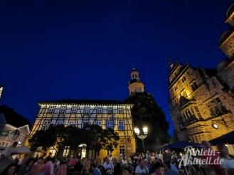 02 rintelnaktuell altstadtfest 2019 samstagabend openair tanz feier musik party bands unterhaltung innenstadt nacht