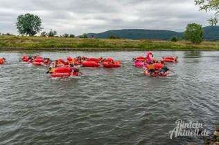05 rintelnaktuell weser badeinsel regatta bodega beach 2019 wettbewerb helden der stadt fluss