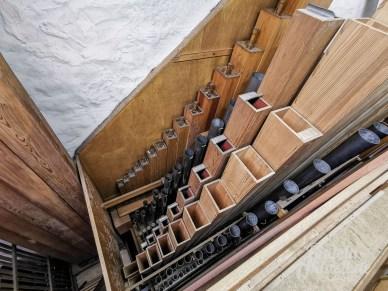 12 rintelnaktuell nikolai kirche orgel pfeife instrument musik