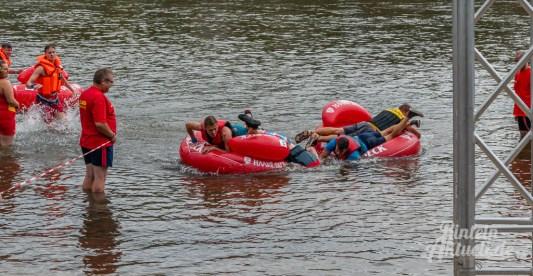 16 rintelnaktuell weser badeinsel regatta bodega beach 2019 wettbewerb helden der stadt fluss