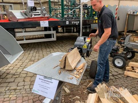 30 rintelnaktuell oeko bauernmarkt innenstadt city altstadt 8.9.2019 landwirtschaft essen trinken