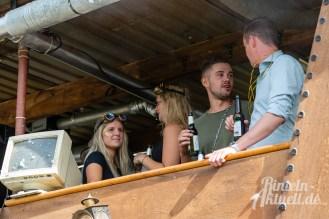 33 rintelnaktuell moellenbeck erntefest 2019 erntewagen ernteumzug dorf feier party