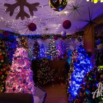 11 rintelnaktuell weihnachtsbaum winter wunderland jeromin volksen dekoration rekord schmuck