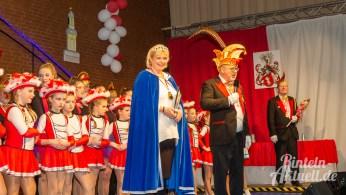 06 rintelnaktuell rcv kinderkarneval carnevalsverein 16.02.2020 mehrzweckhalle todenmann