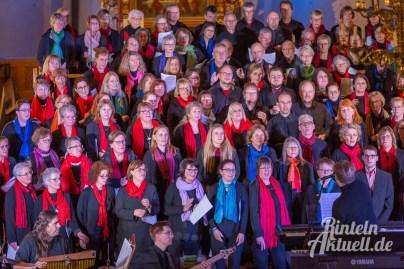 11 rintelnaktuell gospelworkshop 2020 abschlusskonzert nikolai kirche jan meyer 09.02.2020