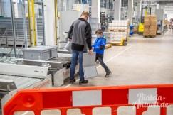 05 rintelnaktuell stueken nikolaus weihnachtsgeschenke kinder mitarbeiter logistikzentrum 2020