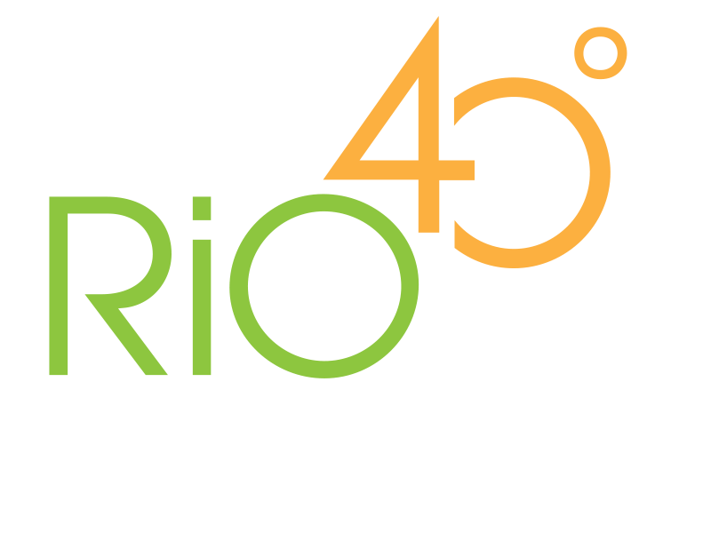 Rio 40 Degrees Restaurant logo