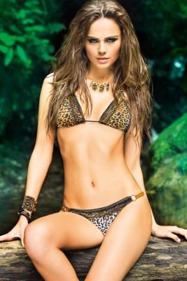 Mar de Jaguar Bikini