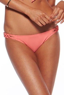 Watermelon Forget Me Knot Bottom