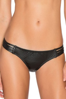 Posh Utopia Strappy Bottom