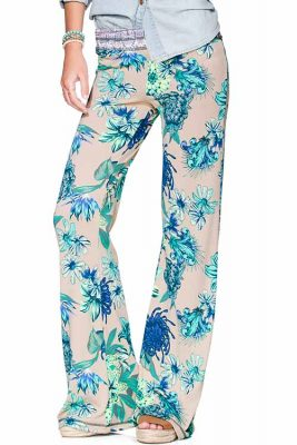 On the Flow Pant