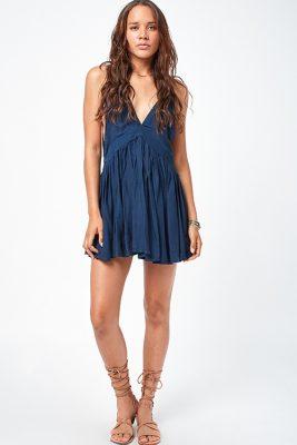Sapphire Dream Dress