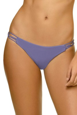 Amethyst Braided Bottom AME-277